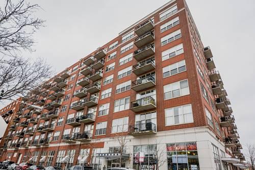6 S Laflin Unit 405, Chicago, IL 60607