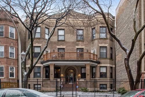 4923 N Kenmore Unit 1, Chicago, IL 60640 Uptown