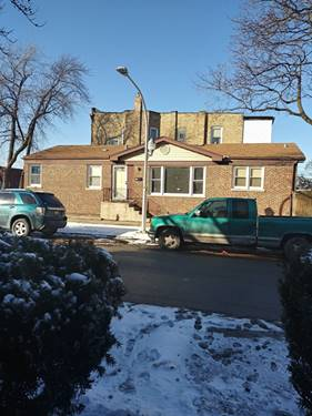 2201 N Springfield, Chicago, IL 60647