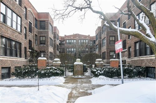 745 W Brompton Unit 2, Chicago, IL 60657 Lakeview