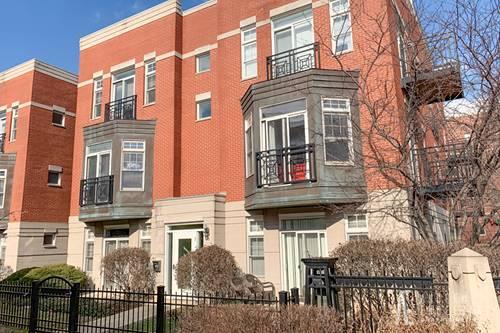 802 W University Unit 3A, Chicago, IL 60607