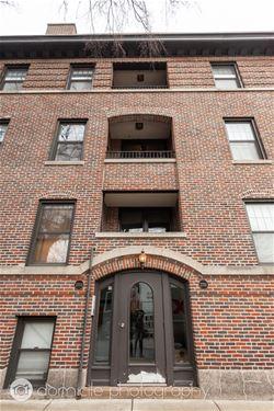 2703 N Wilton Unit 3, Chicago, IL 60614 Lincoln Park