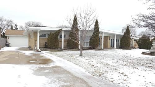 7838 W Carmen, Norridge, IL 60706
