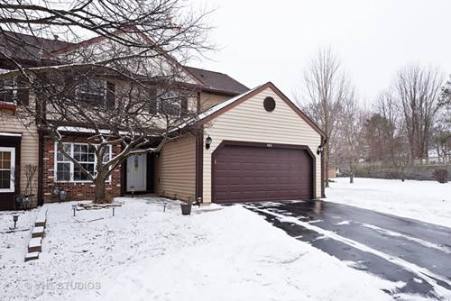 426 Ascot, Streamwood, IL 60107
