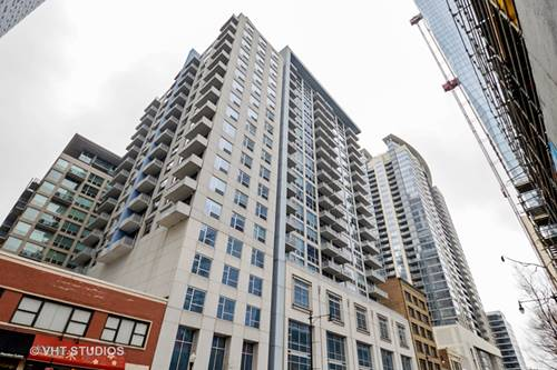 1305 S Michigan Unit 813, Chicago, IL 60605 South Loop