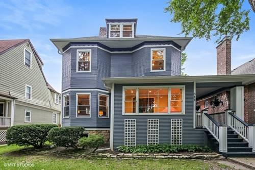311 S Ridgeland, Oak Park, IL 60302