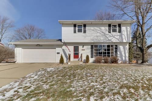 316 Hillside, Bloomington, IL 61701
