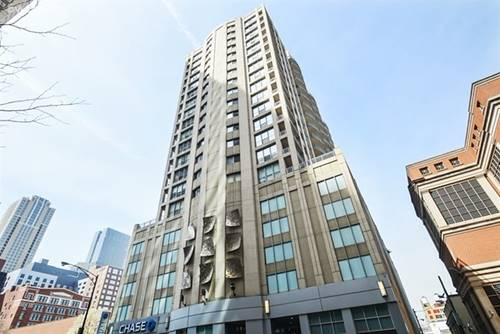 600 N Dearborn Unit 1406, Chicago, IL 60654 River North