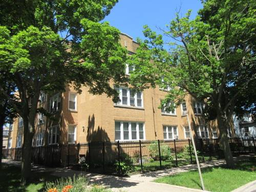 3758 W Giddings Unit 2, Chicago, IL 60625 Albany Park