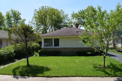 2913 Oakton, Park Ridge, IL 60068