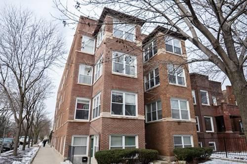 4702 N Talman Unit 2, Chicago, IL 60625 Lincoln Square