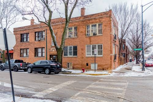1602 W Summerdale Unit 1, Chicago, IL 60640 Andersonville