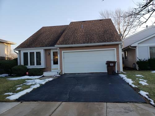 4527 Jefferson, Richton Park, IL 60471