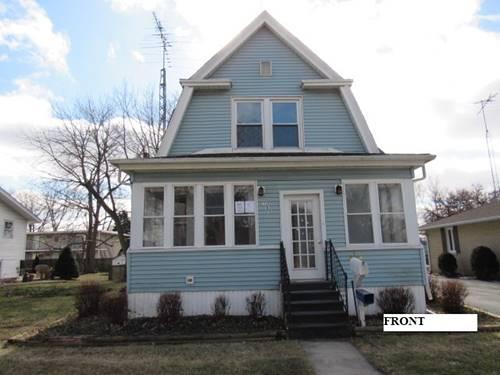 190 W Adams, Manteno, IL 60950