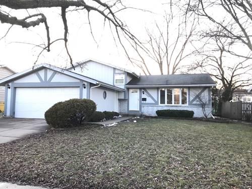 16806 Meadowdale, Oak Forest, IL 60452