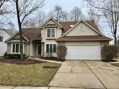 16609 Winding Creek, Plainfield, IL 60586