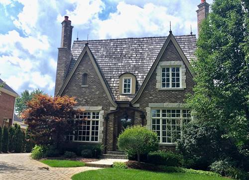 450 S Clay, Hinsdale, IL 60521
