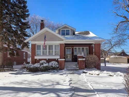 5848 N Neva, Chicago, IL 60631