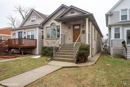 6427 N Oliphant, Chicago, IL 60631