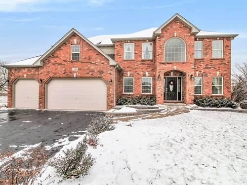 1165 Wheatland, Yorkville, IL 60560