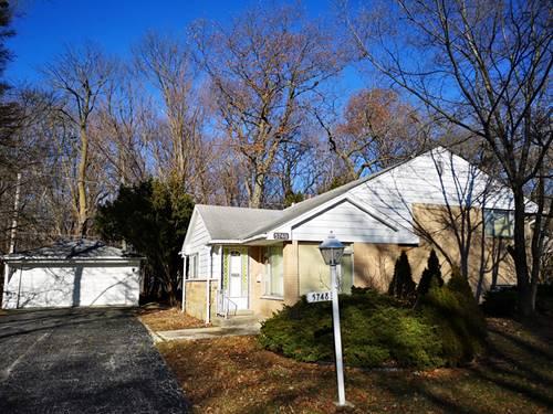 5748 W Capri, Morton Grove, IL 60053