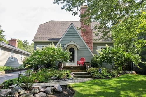 1815 Elmwood, Highland Park, IL 60035