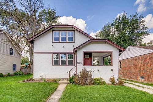 324 55th, Downers Grove, IL 60515