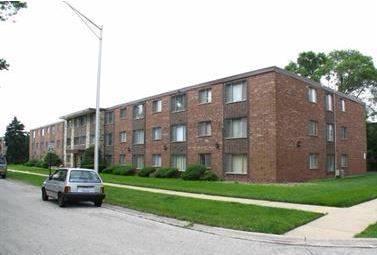10210 S Washington Unit 108, Oak Lawn, IL 60453