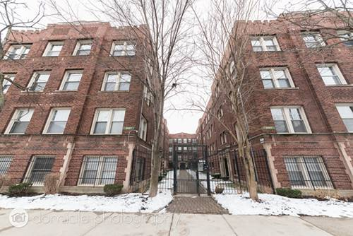 3263 W Wrightwood Unit 2S, Chicago, IL 60647 Logan Square
