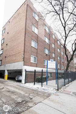 1040 W Hollywood Unit 324, Chicago, IL 60660 Edgewater
