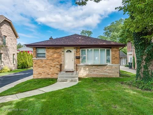 127 Elm, Glenview, IL 60025