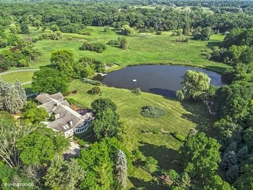 32 Oak Knoll, Barrington Hills, IL 60010