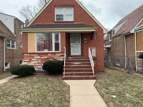 7634 S Indiana, Chicago, IL 60619 Chatham
