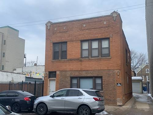 1822 W Belmont, Chicago, IL 60657 Roscoe Village