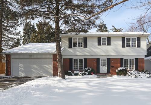 128 Columbia, Hinsdale, IL 60521