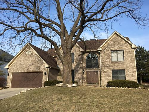 918 Chancery, Cary, IL 60013