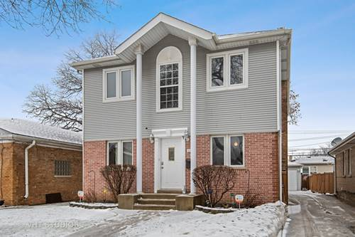 4340 W Highland, Chicago, IL 60646