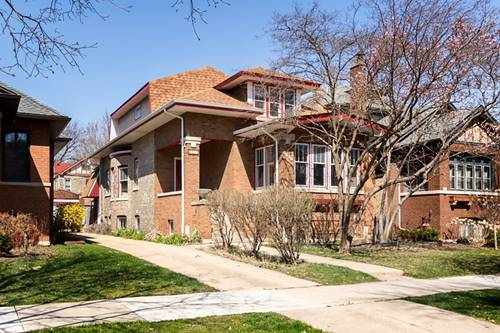 4438 N Francisco, Chicago, IL 60625 Ravenswood