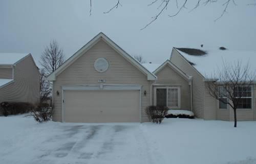 1388 Chestnut, Yorkville, IL 60560