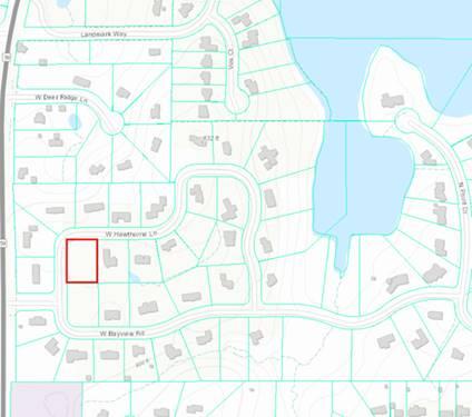 24265 W Hawthorne, Antioch, IL 60002