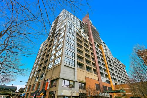 1530 S State Unit 18M, Chicago, IL 60605 South Loop