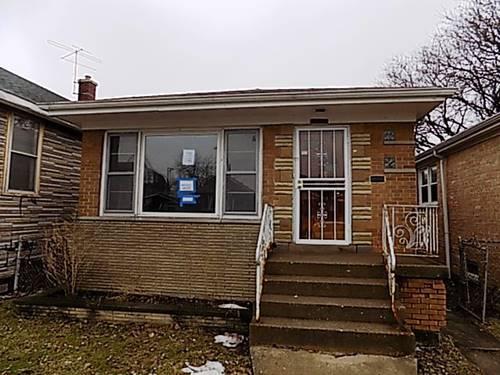 7002 S Oakley, Chicago, IL 60636
