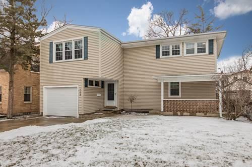 113 Belle Plaine, Park Ridge, IL 60068