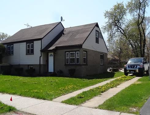2343 E 96th, Chicago, IL 60617 Jeffery Manor