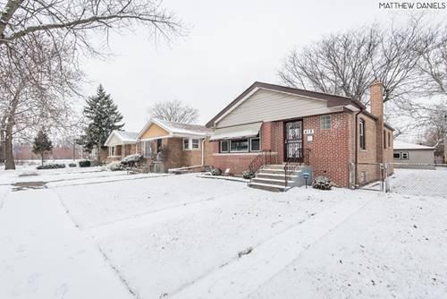 418 Jefferson, Dolton, IL 60419