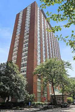 1325 N State Unit 17E, Chicago, IL 60610 Gold Coast