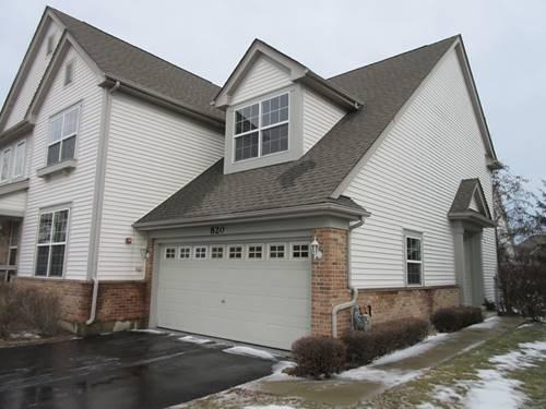820 Linden, Hoffman Estates, IL 60169