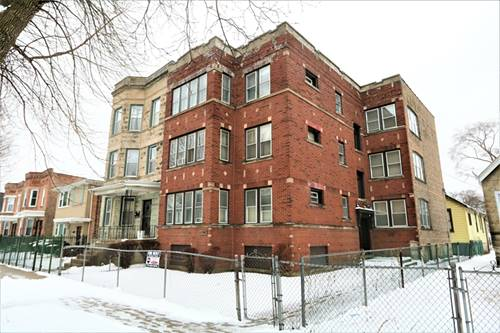 11342 S Indiana Unit 3R, Chicago, IL 60628 Roseland