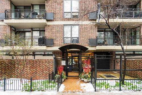 2600 N Hampden Unit H6, Chicago, IL 60614 Lincoln Park