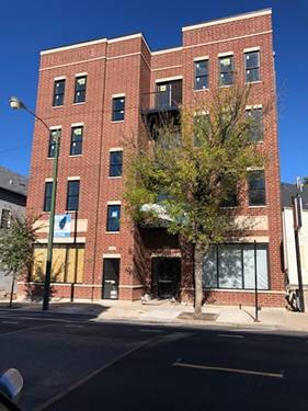 2815 N Lincoln Unit 2, Chicago, IL 60657 Lakeview